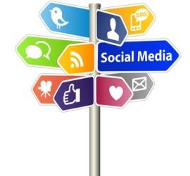 strony www i social media